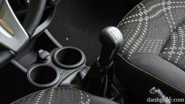 Đánh giá chevrolet spark 2018 sơ bộ - phân khúc xe hạng A ấn tượng