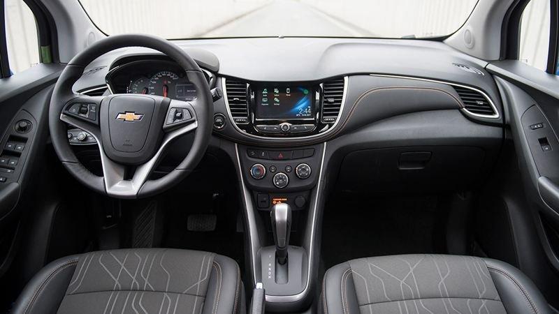 Đánh giá ưu nhược điểm chiếc Chevrolet trax 2017-2018 vận hành tốt không