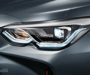 Đánh giá xe Chevrolet Orlando 2019: Đèn pha LED ...