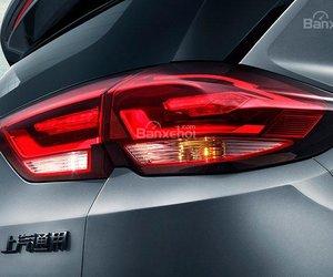 Đánh giá xe Chevrolet Orlando 2019: Đèn hậu LED cỡ lớn...