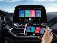 Đánh giá xe Chevrolet Orlando 2019: Hệ thống giải trí hỗ trợ kết nối smartphone...