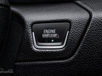 Đánh giá xe Chevrolet Orlando 2019: Nút bấm khởi động...
