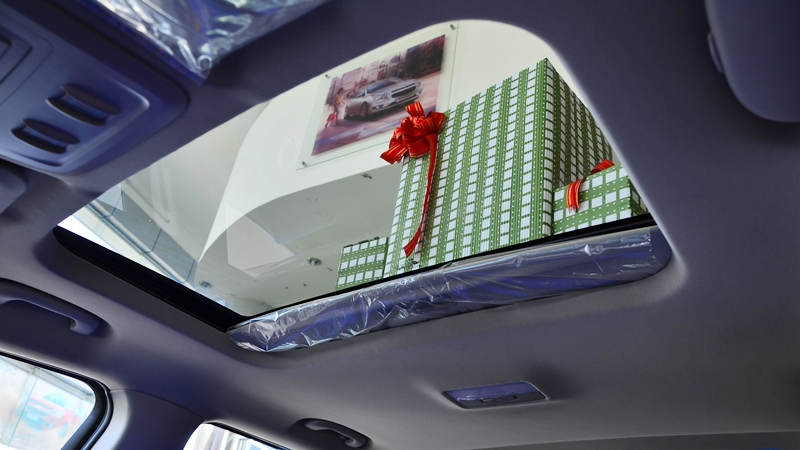 Chi tiết Chevrolet Orlando 2017 có giá từ 639 triệu tại Việt Nam - Ảnh 7