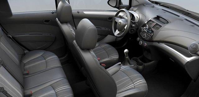 Phân tích và đánh giá chi tiết ưu nhược điểm của Chevrolet Spark 2018
