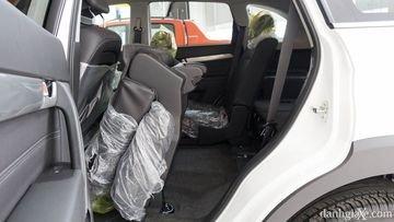 So sánh Chevrolet Captiva Revv và Kia Sorento 2018. Xe nào hợp với bạn