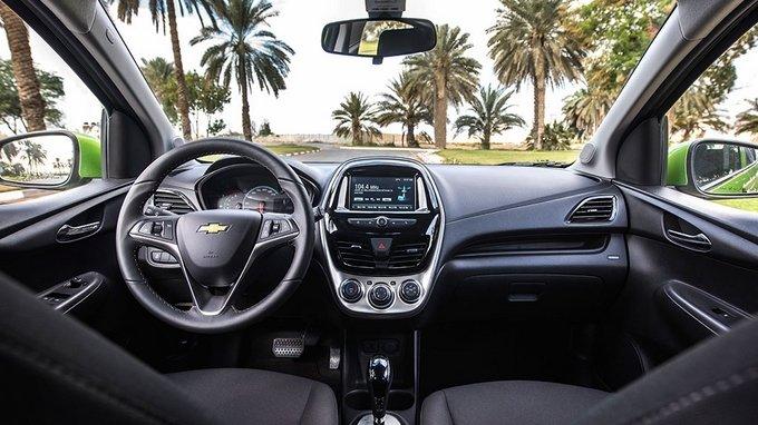 So sánh Chevrolet Spark 2017 và Kia Morning Si 2017 nên chọn mua chiếc nào
