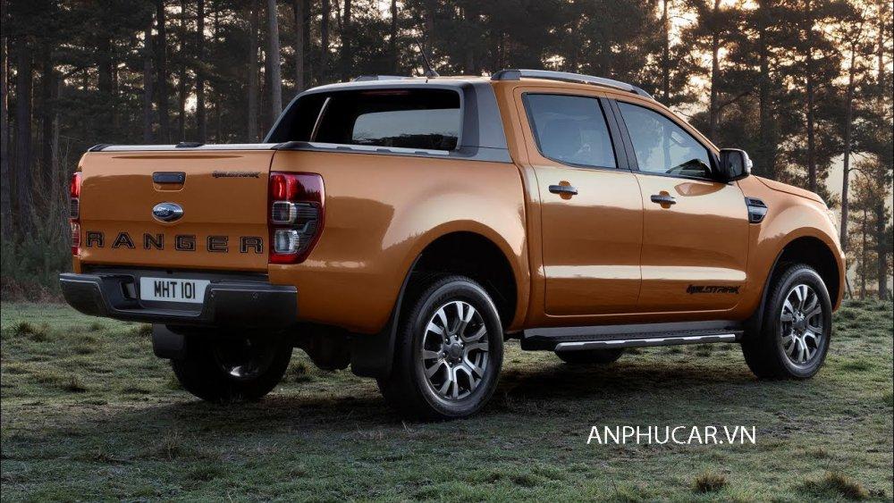 So sánh xe Chevrolet Colorado 2020 và Ford Ranger 2020 hai dòng xe đang bán chạy