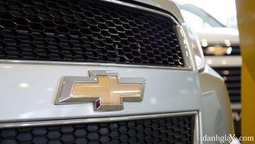 Đánh giá chevrolet aveo 2018 sơ bộ về thông số kĩ thuật - chiếc xe giá mềm