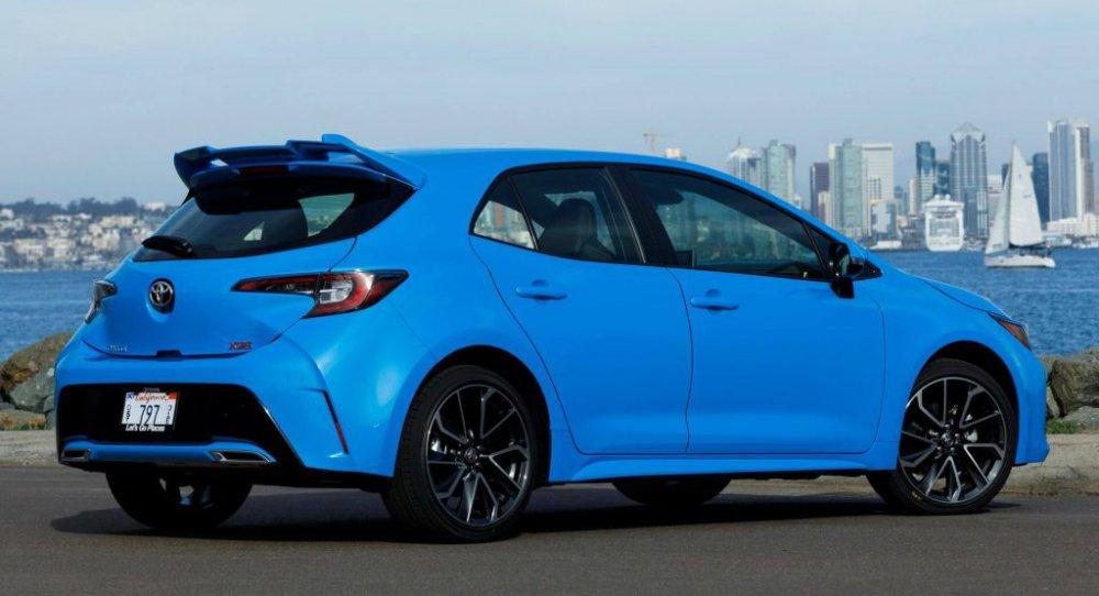 5 mẫu xe ô tô tiết kiệm xăng giá rẻ trên thị trường hiện nay