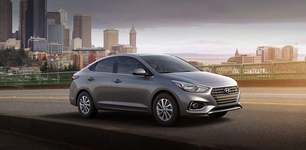 Các mẫu xe ô tô dưới 600 triệu của thương hiệu nổi tiếng