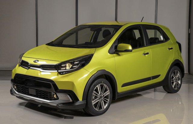 Điểm danh 5 mẫu xe ô tô sắp ra mắt vào năm 2021