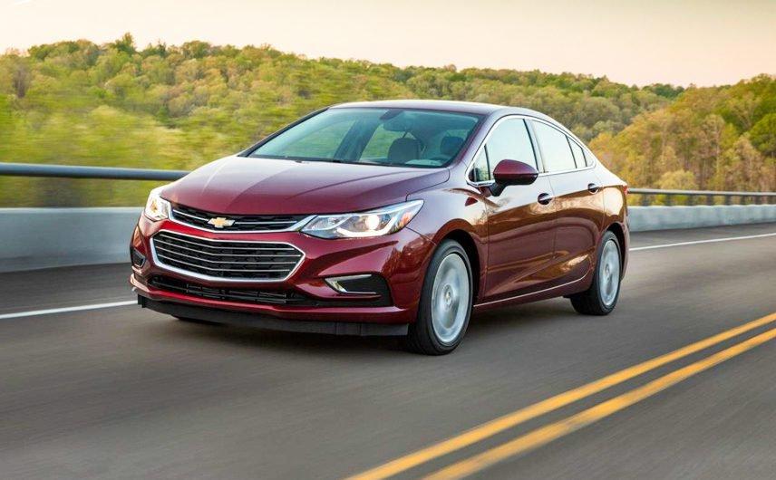 Điểm danh những dòng xe của Chevrolet và đặc điểm của chúng