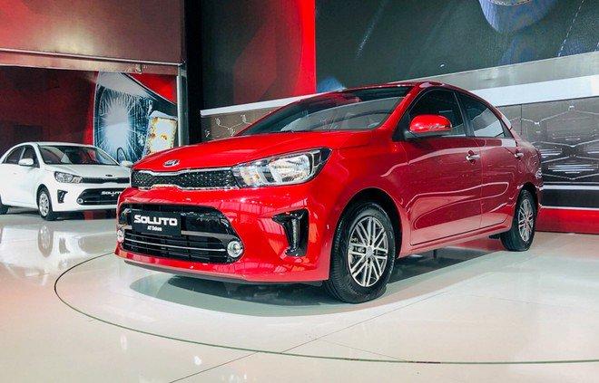 Những mẫu xe ô tô dưới 500 triệu nhỏ gọn, tiết kiệm nhiên liệu