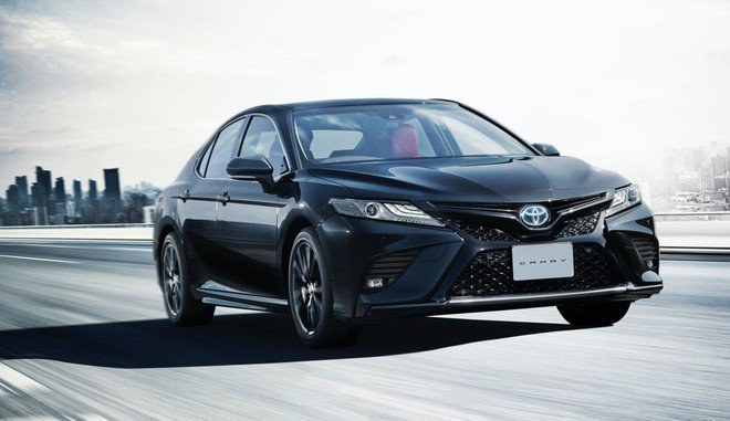 Những mẫu xe ô tô Toyota 7 chỗ được ưa chuộng tại Việt Nam