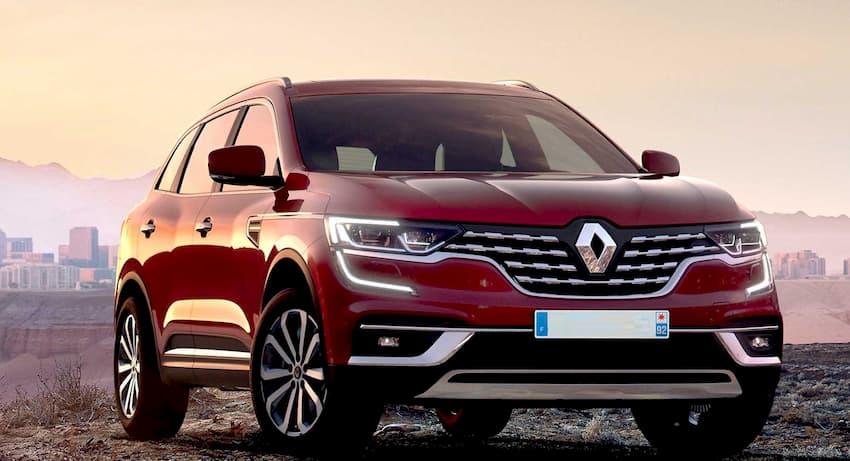 Bảng giá xe Renault tại Việt Nam mới nhất kèm ưu đãi tháng 04/2021