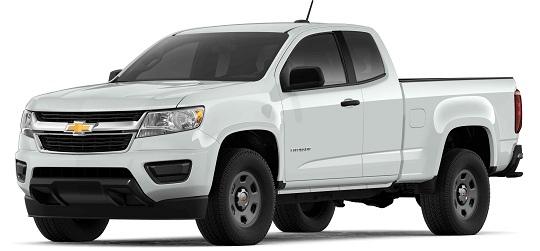 Sử dụng Chevrolet cũ để tiết kiệm chi phí
