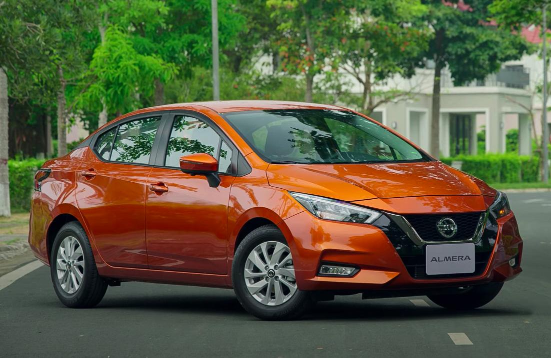 Đánh giá cơ bản về xe Nissan Almera cho người tiêu dùng
