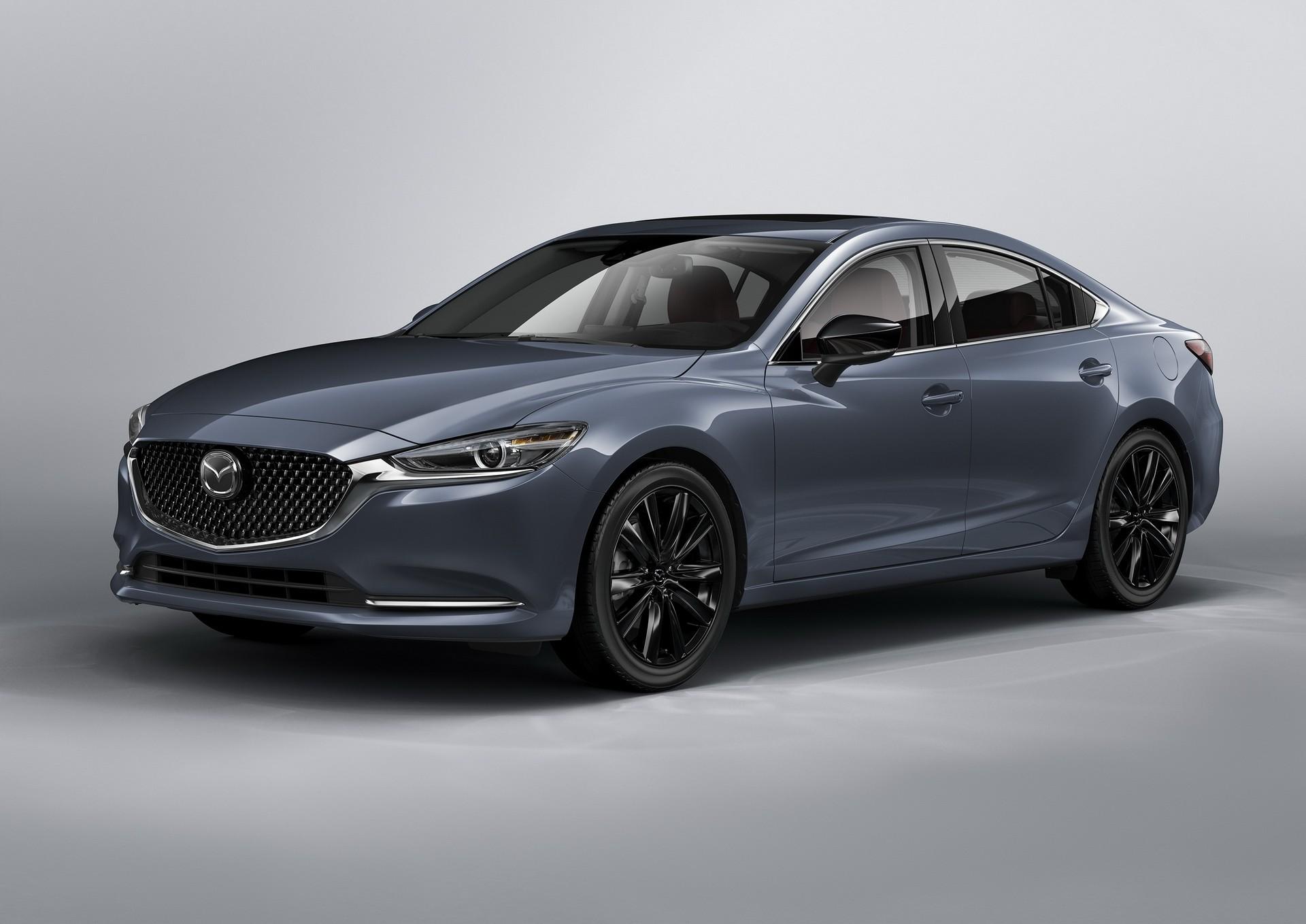 Đánh giá Mazda 6 bạn cần biết